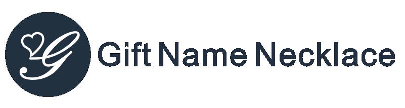 GiftNameNecklace