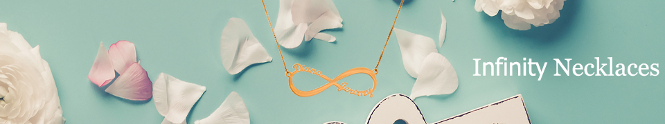 INFINITY necklaces11.05.18