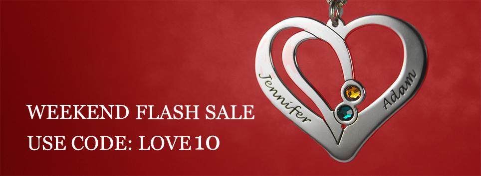 desktop valentine banner