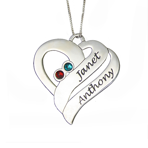 https://giftnamenecklace.com/products/two-hearts-forever-one-necklace-sterling-silver