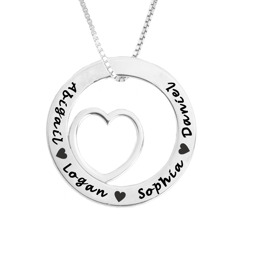 IMG_39874 namesEngraved Love Name Necklace Sterling Silver