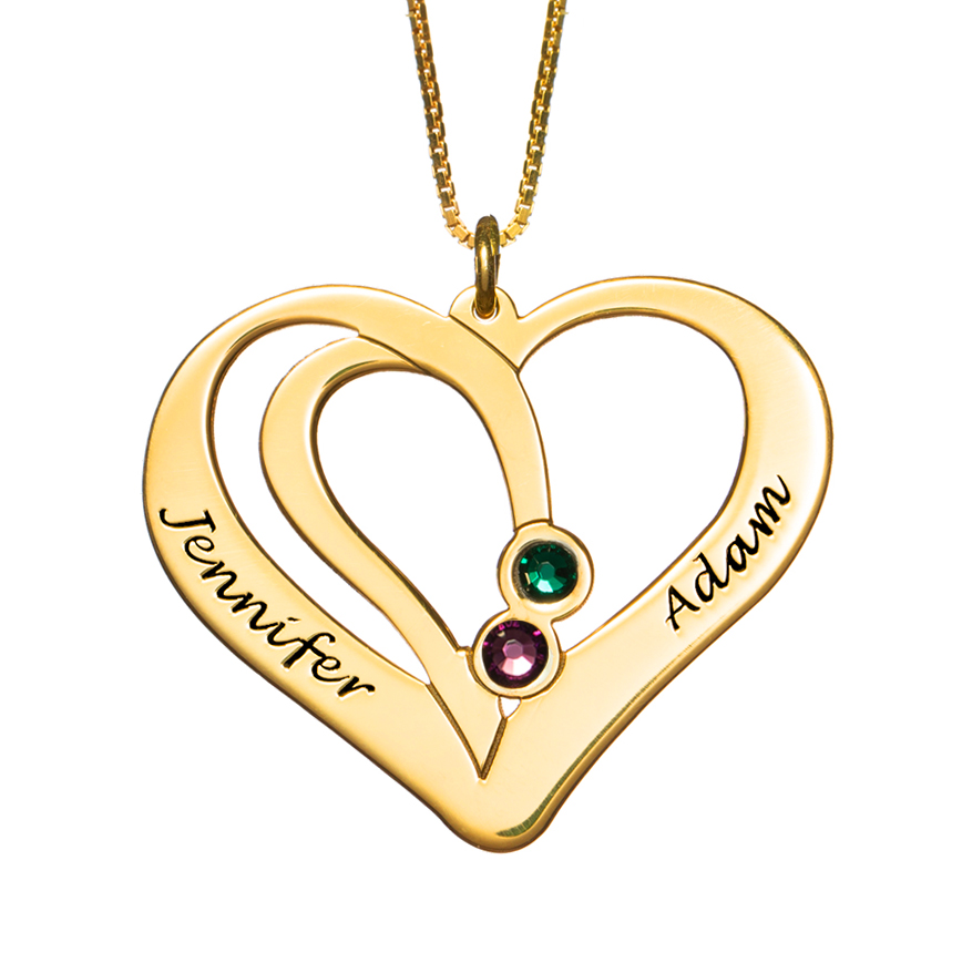 valentine heart goldversion22
